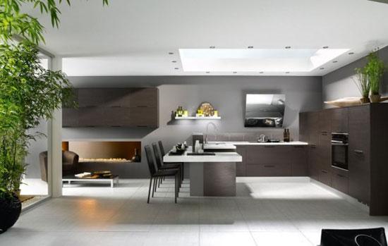 Kitchen Interior Design Idea 28