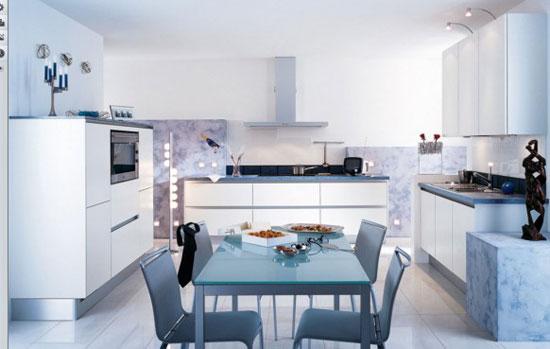 Kitchen Interior Design Idea 25