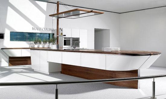 Kitchen Interior Design Idea 37
