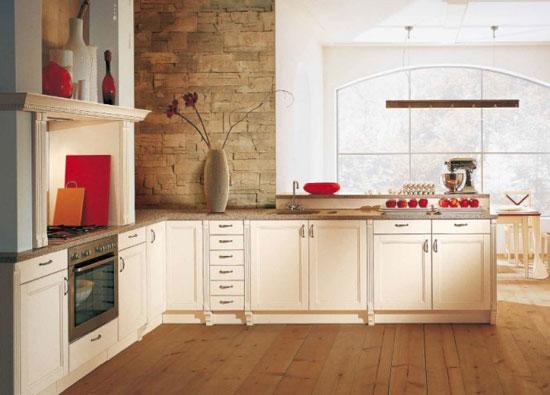 Kitchen Interior Design Idea 4