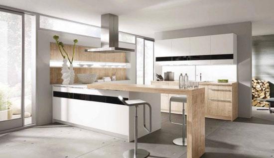 Wonderful Kitchen8 60 Kitchen Interior Design Ideas (With Tips To Make A Great One)