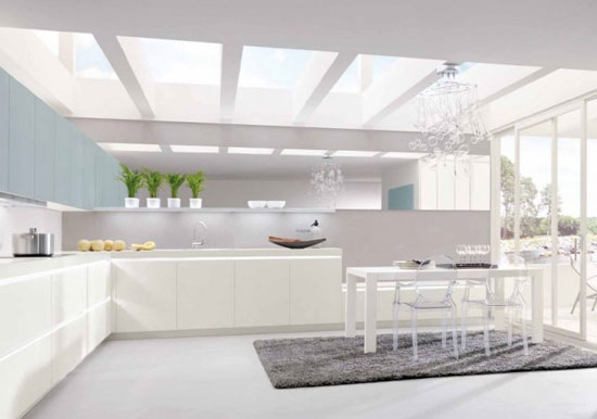 Kitchen Interior Design Idea 40