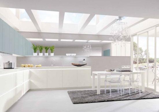 Kitchen Interior Design Idea 40