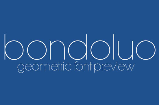 Bondoluo Peek Download for free