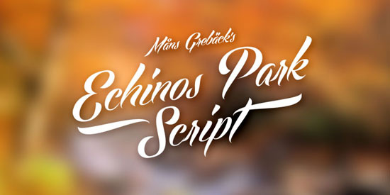 Echinos Park Script Download for free