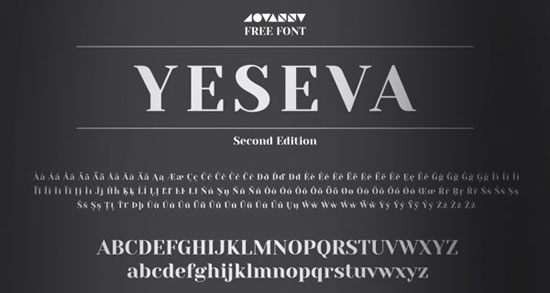 Yeseva Download for free
