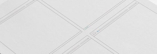 Browser Sketch Sheets