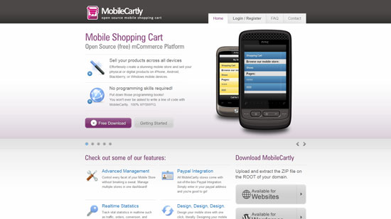 MobileCartly