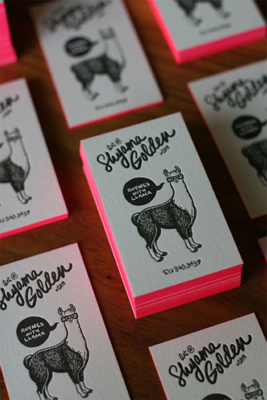Letterpress business cards ideas to help you with designing and 30377898820 letterpress business cards ideas to help you with designing and printing your own colourmoves