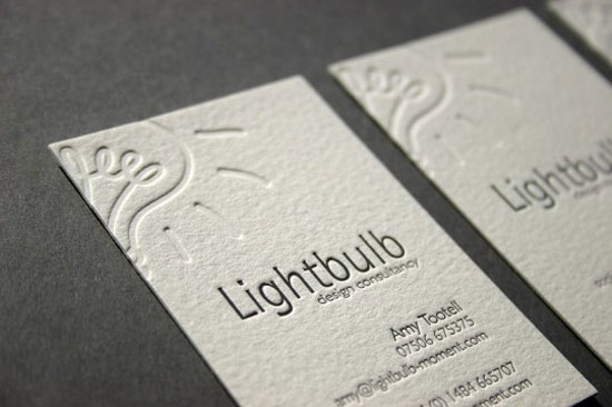 Letterpress business cards ideas to help you with designing and 33148165317 letterpress business cards ideas to help you with designing and printing your own reheart Gallery