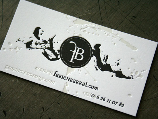 Letterpress business cards ideas to help you with designing and 33148212074 letterpress business cards ideas to help you with designing and printing your own reheart Gallery