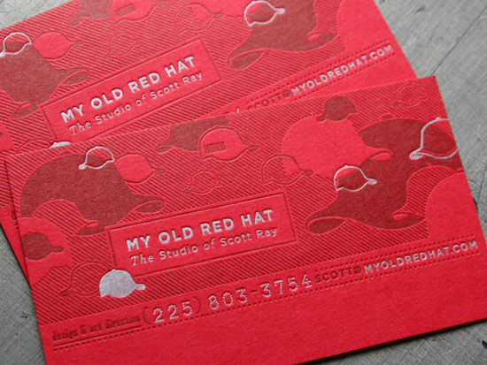 Letterpress business cards ideas to help you with designing and 33149290740 letterpress business cards ideas to help you with designing and printing your own reheart Gallery