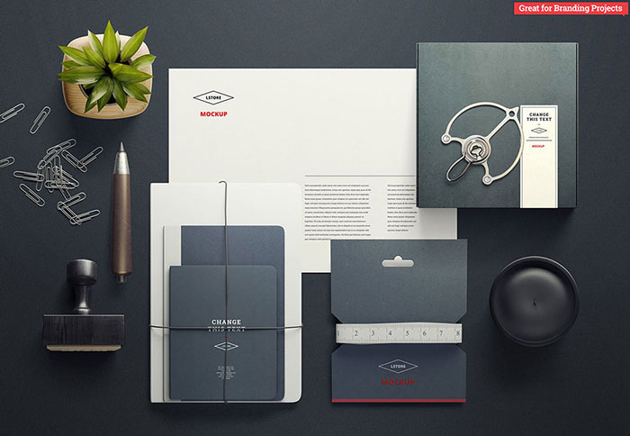 minted.com/forum - stationery design ideas for your firm