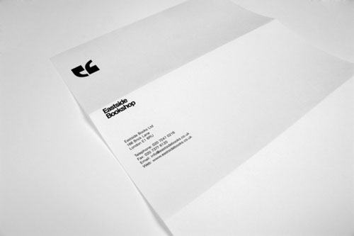 Letterhead And Logo Design Inspiration - 60+ Cool Examples
