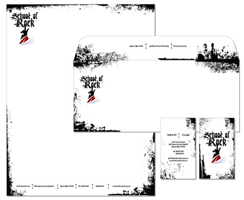 Letterhead examples and samples 77 letterhead designs stationery design2 letterhead examples and samples 77 letterhead designs altavistaventures Gallery