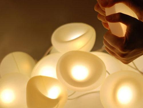 modern lighting solutions. Dlight-Bubbles Modern Lighting Solutions - 27 Examples