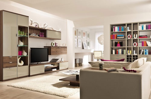 Incredible Living Room Interior Design Ideas 25