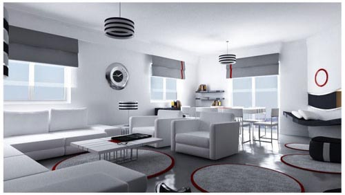 Incredible Living Room Interior Design Ideas 28