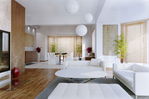 Incredible Living Room Interior Design Ideas 14