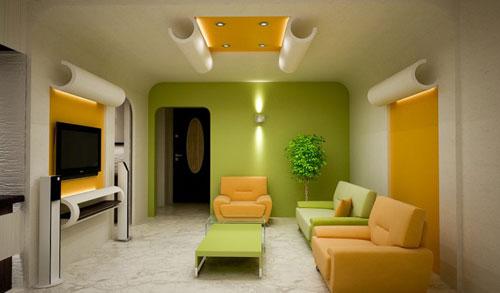 Incredible Living Room Interior Design Ideas 3