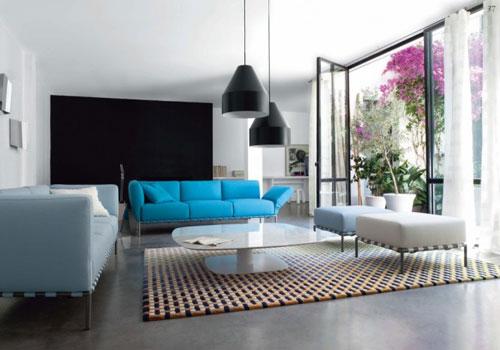 Incredible Living Room Interior Design Ideas 30