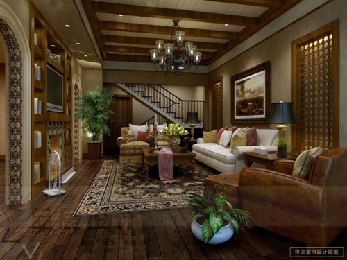 Incredible Living Room Interior Design Ideas 44