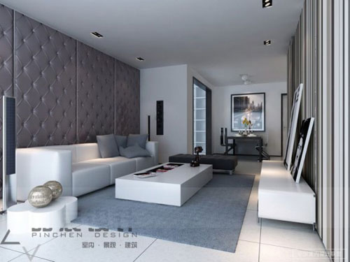 Living room interior design ideas 65 room designs for Design your drawing room