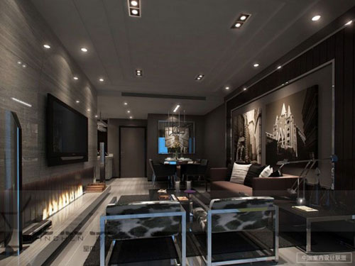 Incredible Living Room Interior Design Ideas 29