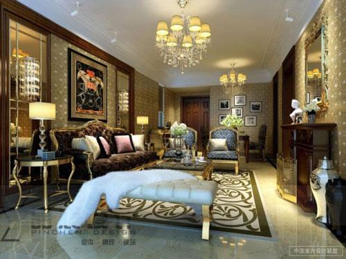 Incredible Living Room Interior Design Ideas 46