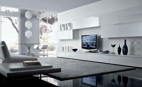 Incredible Living Room Interior Design Ideas 9
