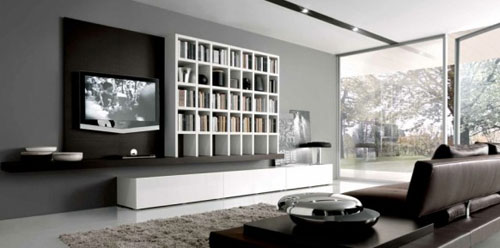 Incredible Living Room Interior Design Ideas 6