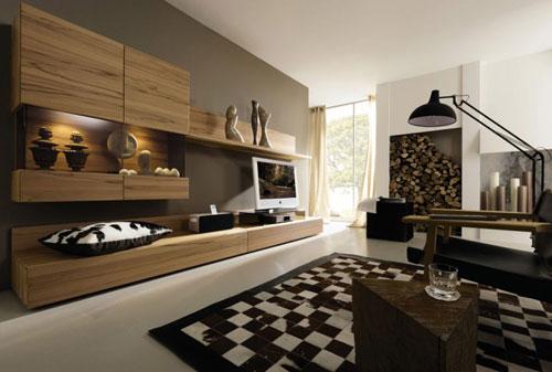Incredible Living Room Interior Design Ideas 31