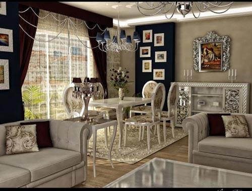 Incredible Living Room Interior Design Ideas 49