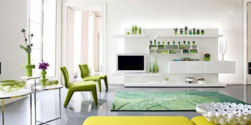 Incredible Living Room Interior Design Ideas 11
