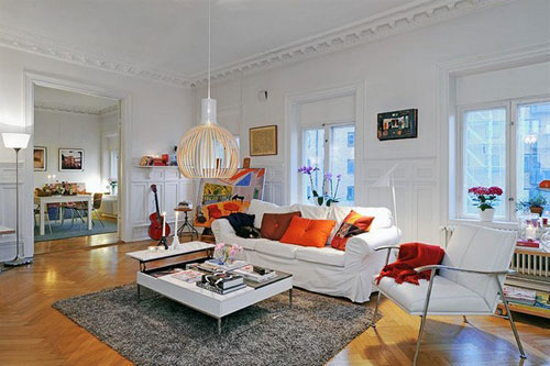 Incredible Living Room Interior Design Ideas 42