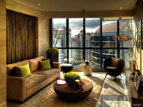 Incredible Living Room Interior Design Ideas 48