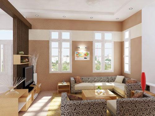 Incredible Living Room Interior Design Ideas 37