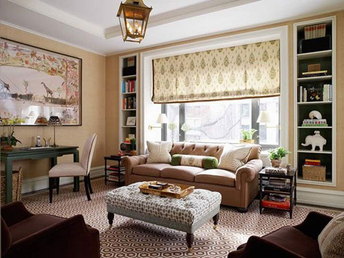 Incredible Living Room Interior Design Ideas 47
