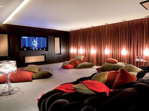 Incredible Living Room Interior Design Ideas 39