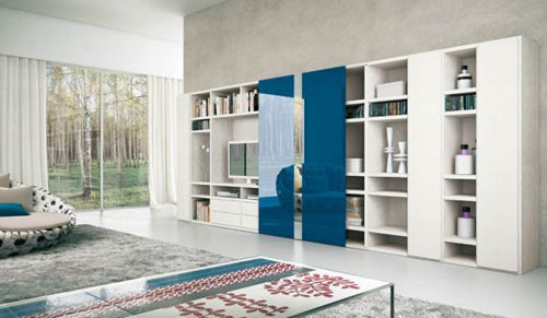 Incredible Living Room Interior Design Ideas 22