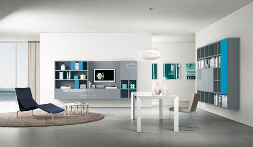 Incredible Living Room Interior Design Ideas 2