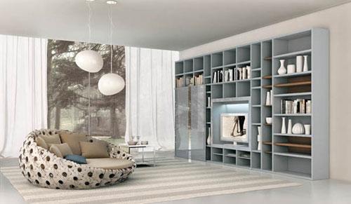 Incredible Living Room Interior Design Ideas 13