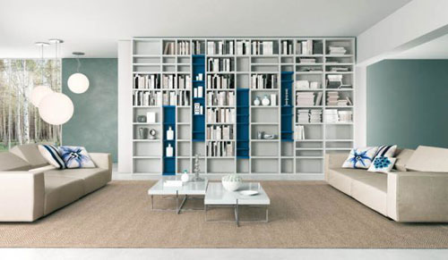 Incredible Living Room Interior Design Ideas 19