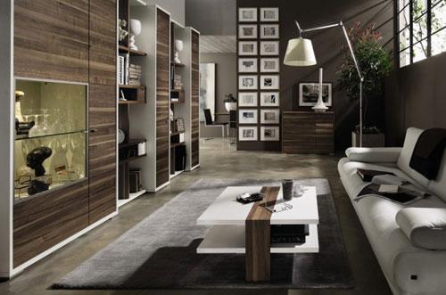 Incredible Living Room Interior Design Ideas 33