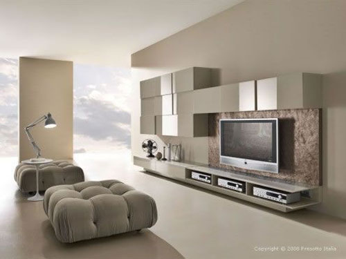 Livingroom50 Living Room Interior Design Ideas (65 Room Designs) Awesome Design