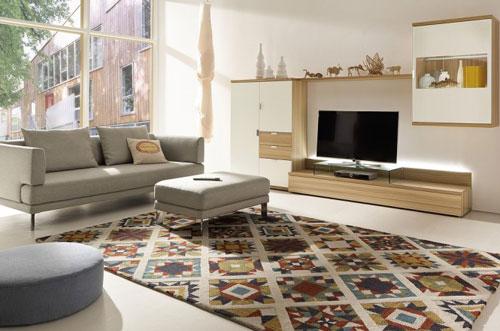 Incredible Living Room Interior Design Ideas 40