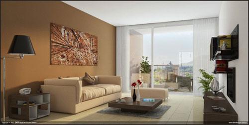 Incredible Living Room Interior Design Ideas 7
