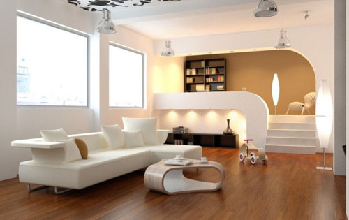 Interior design ideas living room  Living Room Interior Design Ideas (65 Room Designs)