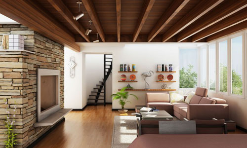 Incredible Living Room Interior Design Ideas 34