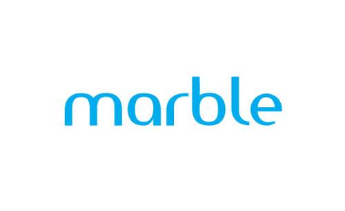 marble logos